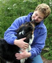 Debby Potts, Tellington TTouch Instructor